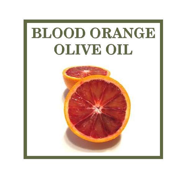 Olive Oil Blood Orange 1