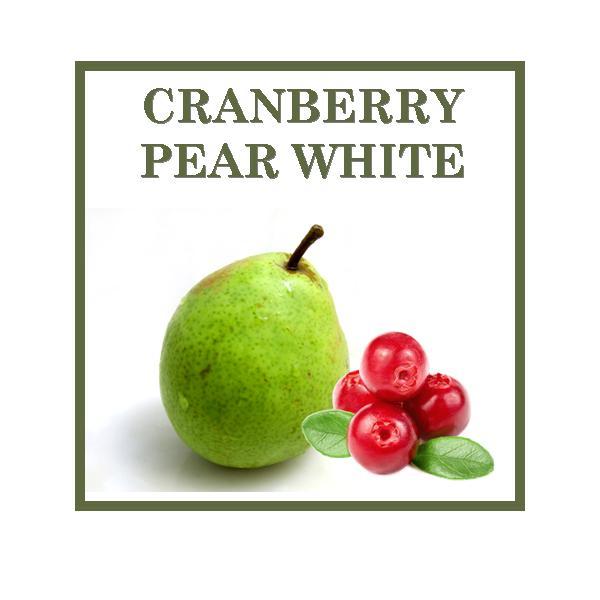 Balsamic Vinegar Cran Pear 1
