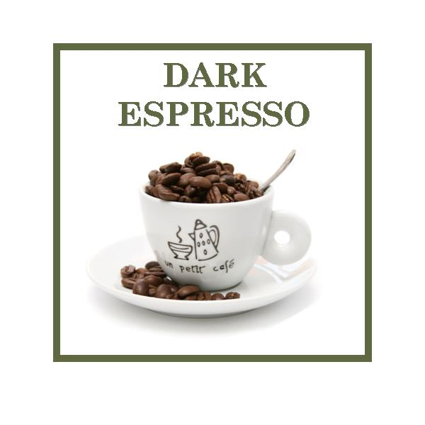 Balsamic Vinegar Espresso 1