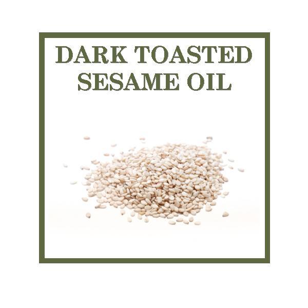 Oil Sesame 1