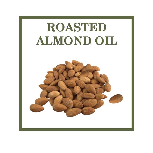 Oil Almond 1