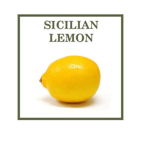 Balsamic Vinegar Lemon 1