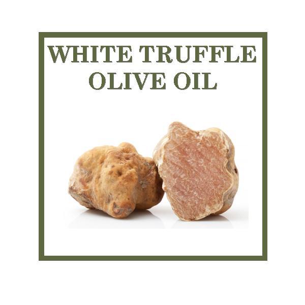 Olive Oil White Truffle 1
